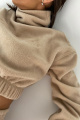 Свитшот Rawwwr clothing 125 бежевый