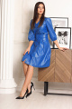 Платье LadisLine 1320 василек
