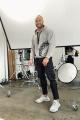 Худи Rawwwr clothing 193 серый