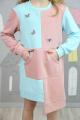 Платье R&B ПДС-110