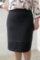 Юбка Faldas М-10 черный