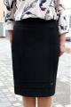 Юбка Faldas М-21 черный