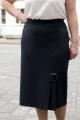 Юбка Faldas М-05 черный