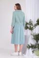 Платье Karina deLux B-388 мята