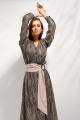 Платье Saffonov S6014-2