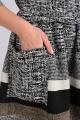 Платье Moda Versal П2267