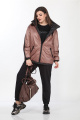 Куртка Lady Secret 6313 капучино