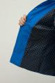 Куртка Bugalux 1106 170-сапфир