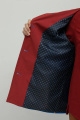 Куртка Bugalux 1110 164-сапфир