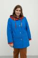 Куртка Bugalux 1110 170-сапфир
