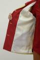 Куртка Bugalux 1110 164-яблоко