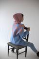 Худи TSURAN HUDY-PATCH-2 многоцветный