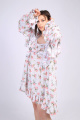 Платье TSURAN DRESS-MERCANIE-1