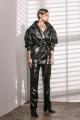 Куртка MUA 36-043-black