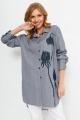 Рубашка Art Ribbon M3461T