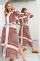 Платье Art Ribbon M3470P
