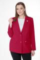 Жакет ELITE MODA 4251 красный