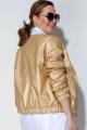 Куртка SOVA 11088 золото