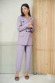 Женский костюм LadisLine 1330 лаванда