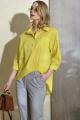Рубашка Condra 16141 желтый