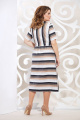 Платье Mira Fashion 4939