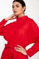 Платье Anna Majewska 1413 красный