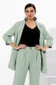 Женский костюм Lissana 4220 зелень
