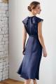 Платье Colors of PAPAYA 1370 темно-синий