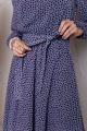 Платье Daloria 1671 деним