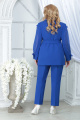 Женский костюм Ninele 5829 василек