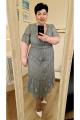 Платье Vittoria Queen 12633/1