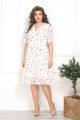 Платье Solomeya Lux 797 белый