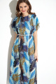 Платье Gizart 7007-7