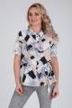 Рубашка Modema м.422/2