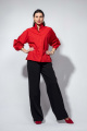 Рубашка YFS 6605 красный