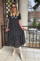 Платье Sisters Solonko М-101
