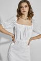 Платье 1833 белый