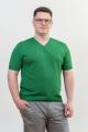 Джемпер Subota new 26013 зеленый(182/188)