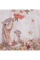 Платье Bell Bimbo 182058 серо-бежевый