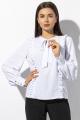 Блуза VIZAVI 644 белый