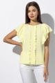 Блуза VIZAVI 645 желтый