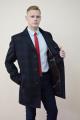 Пальто DOMINION 1897D 9C145-P49 182 черный