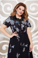 Платье Mira Fashion 4927