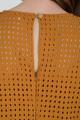 Комбинезон TVIN 8131 горчица