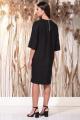 Платье Faufilure С1156 черный
