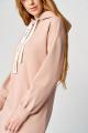 Платье Almirastyle 104 пудра