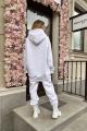 Худи Rawwwr clothing 083 белый