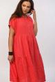 Платье MALI 421-016 коралл