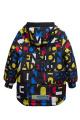 Куртка Bell Bimbo 183028 набивка/василек