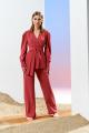 Женский костюм Prestige 4038/170 ягода